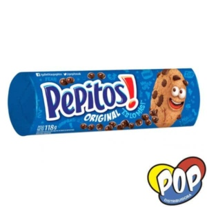 pepitos galletitas 118gr