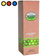 perfume fanatique paris delicious greening venta