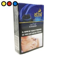 tabaco afzal narguile blackberry
