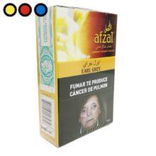 tabaco afzal narguile earl grey