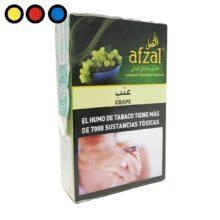 tabaco afzal narguile uva
