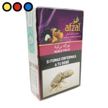 tabaco afzal mixed fruit venta