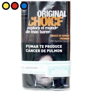 tabaco mac baren original venta online