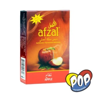afzal apple tabaco narguile