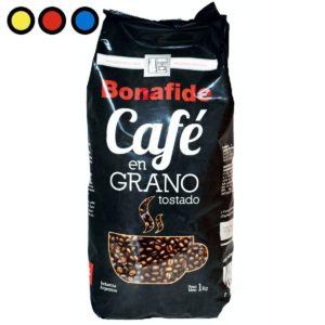 cafe en grano bonafide precios