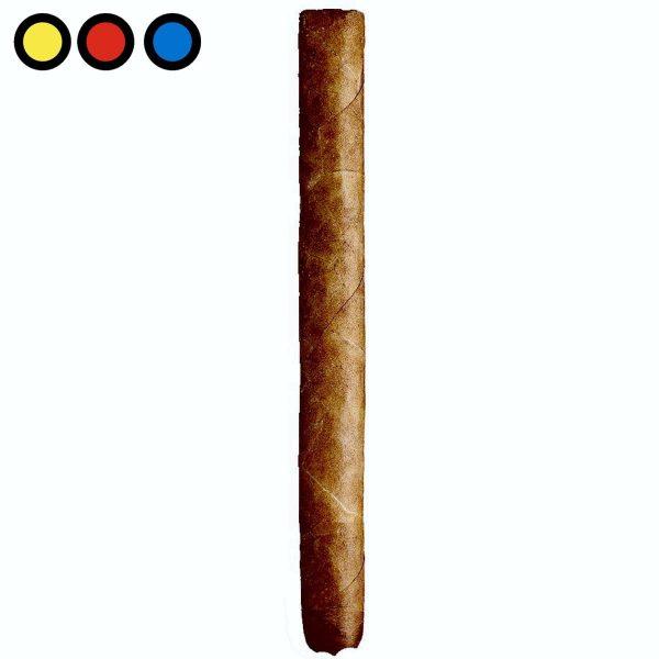 cigarro neo mini vainilla fumador