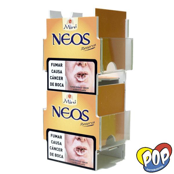 exhibidores kioscos venta cigarrillos