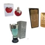 Perfumes Alternativos