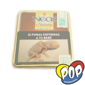 neos brown 10u