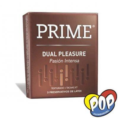 prime dual pleasure
