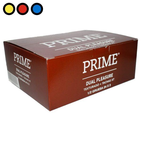 prime dual pleasure venta