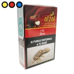 tabaco afzal narguile apple
