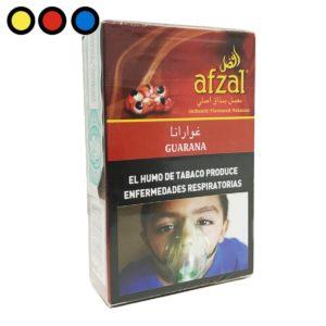 tabaco afzal narguile guarana