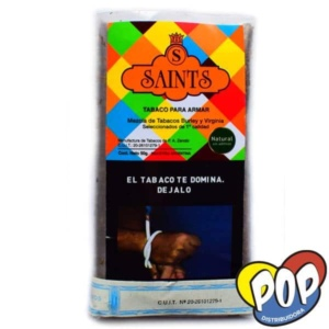saints tabaco natural 50gr