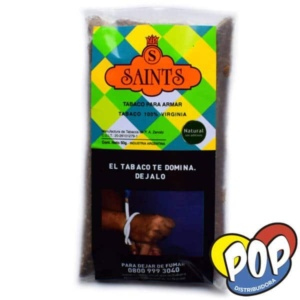 saints tabaco virginia 50gr