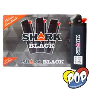 shark negro encendedor 15u