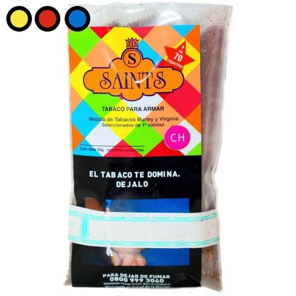 tabaco saints chocolate 50 venta online