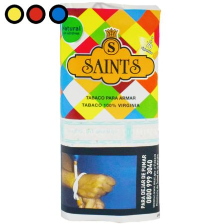 tabaco saints virginia 50