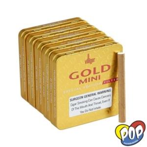 villiger cigarros mini special edition