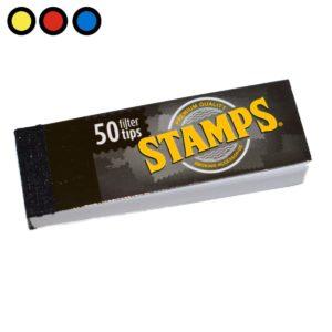 stamps filtros tips