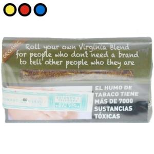mac baren tabaco virginia organico precio mayorista