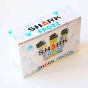 shark frozz encendedor