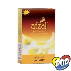 tabaco afzal earl grey narguile precios online