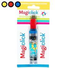 gas recarga encendedor magiclick