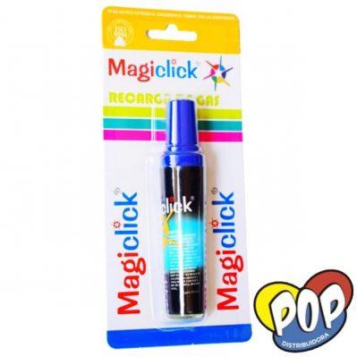 magiclick gas para recarga precios