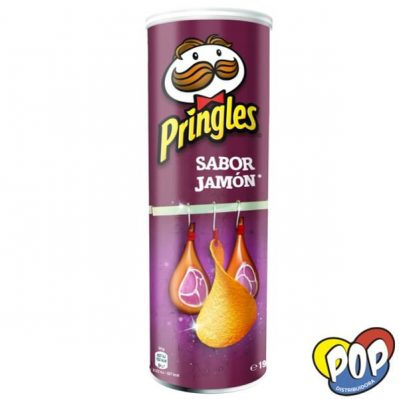 pringles papas fritas jamon precios por mayor