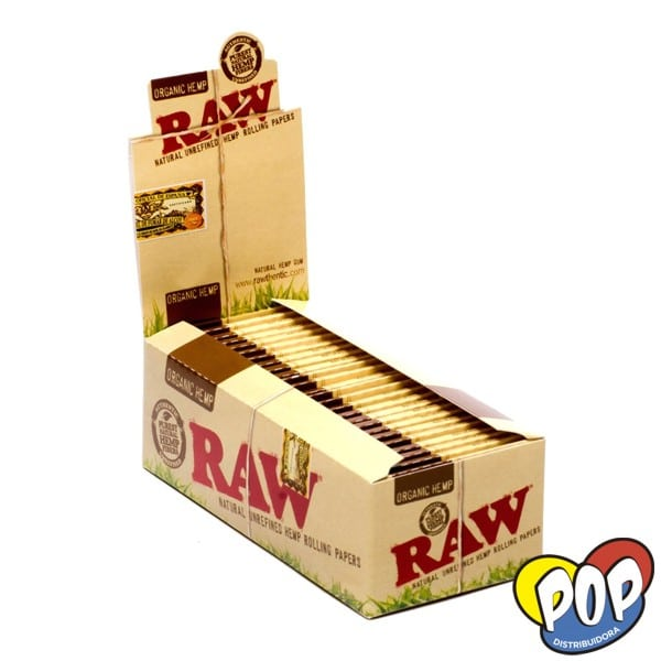 raw papel organic 70mm por mayor