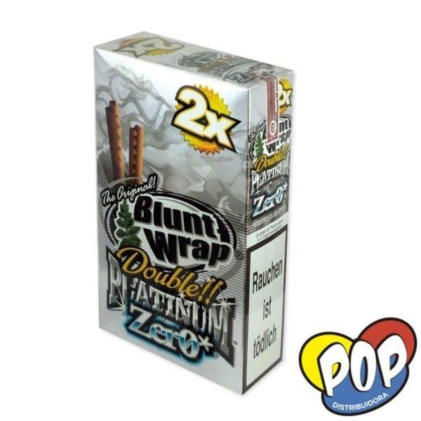 blunt wrap zero precios