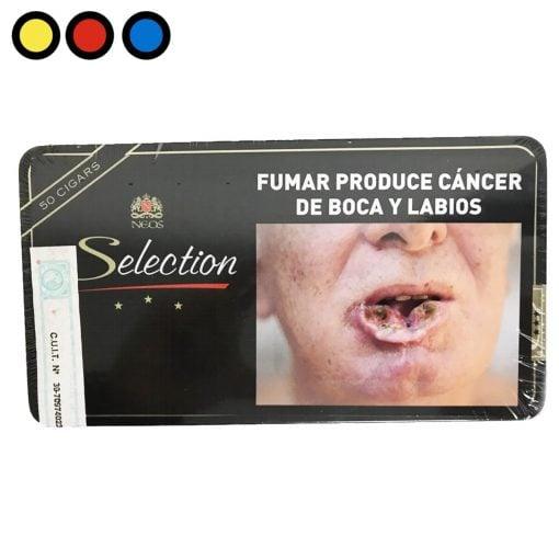 cigarros neos selection