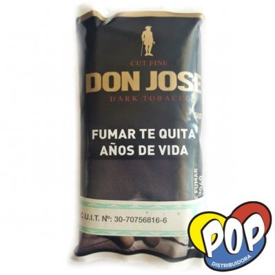 don jose tabaco