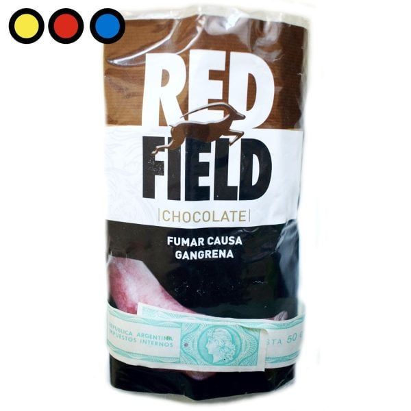 red field tabaco chocolate precio mayorista