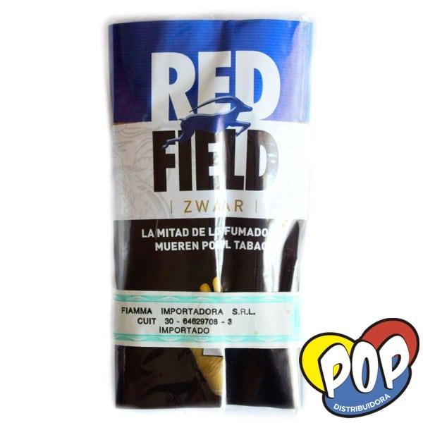 red field tabaco zwaar negro
