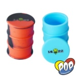 barril silicona contenedor fumar precios