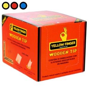 filtros yellow finger long precio