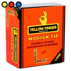 filtros yellow finger long venta online