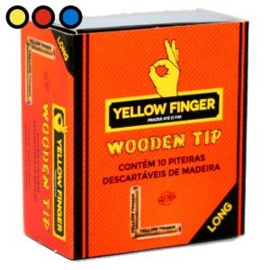 filtros yellow finger long venta online