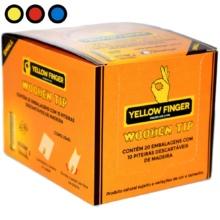 filtros yellow finger small precio