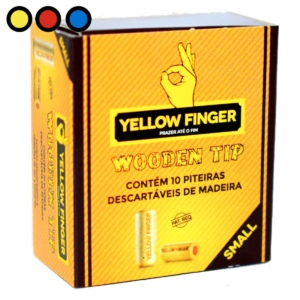 filtros yellow finger small venta online