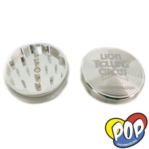 picador aluminio rayado grande 2 partes precios