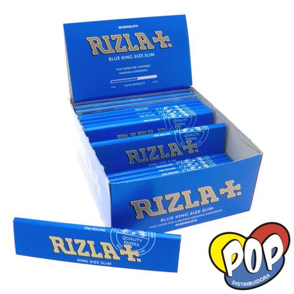 rizla papel blue king size precios
