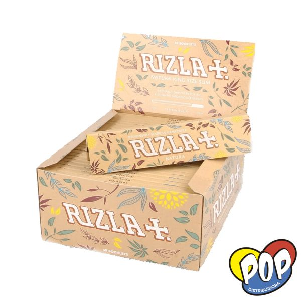 rizla papel natura king size precios