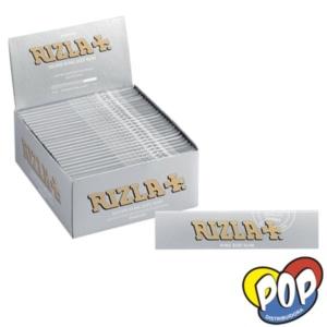 rizla papel silver king size precios