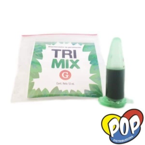 trimix g cultivo indoor