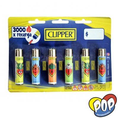 clipper encendedor maxi vip precios