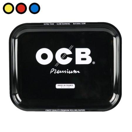 ocb bandeja premium mediana venta online