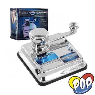 ocb maquina entubadora mikromatic precio